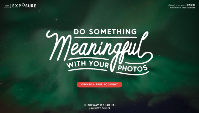 Do Something Meaningful With Your Photos